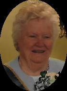 Jacqueline Cavanagh