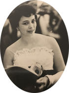 Phyllis Freeman