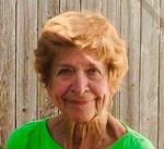 Irene Cook (Garhart)