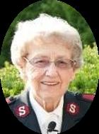Phyllis Garell