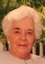 Edith Milligan  Zuber