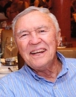 Donald J  Dickson
