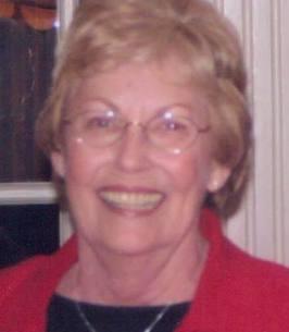 Beverly Brandell