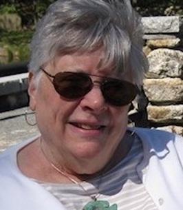 Carolyn Meehan